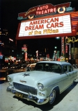 American Dream Cars oft the Fifties DVD